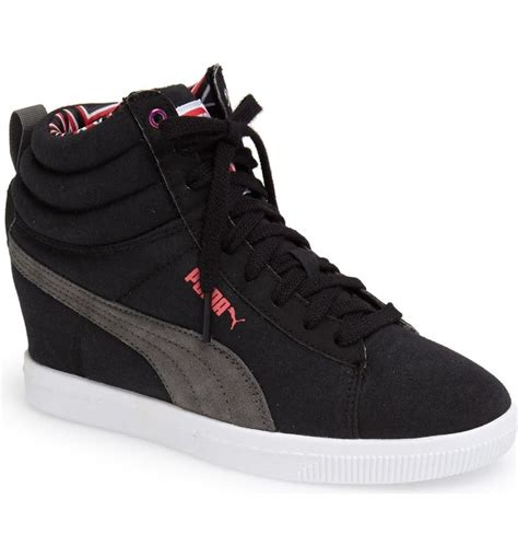 Hidden Wedge Sneakers Puma