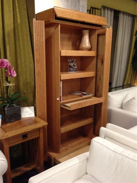 Hidden-Compartment-Bookcase-Plans