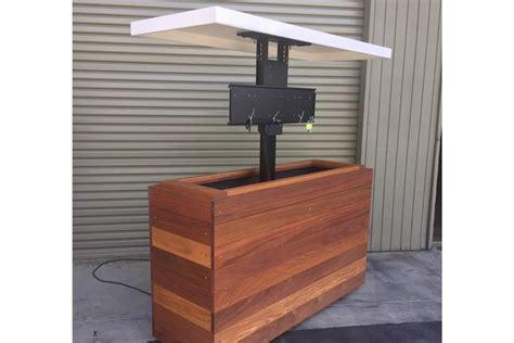 Hidden-Tv-Lift-Cabinet-Diy