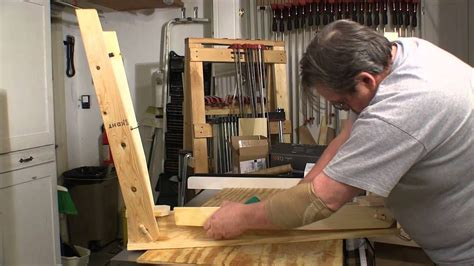 Hide A Horse Folding Sawhorse Plans