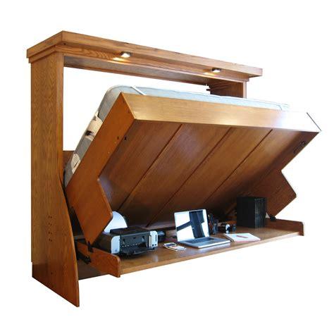 Hideaway-Desk-Bed-Plans