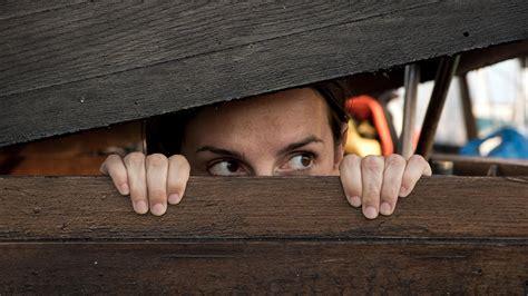 Hiding-In-Woodwork