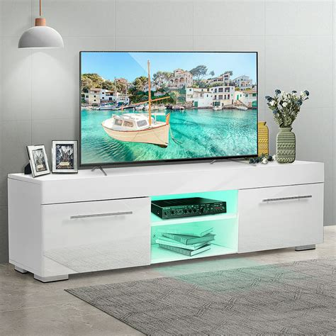 High Tv Stands Amazon