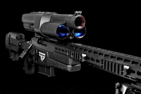 High Tech Sniper Rifle And How Does A 50 Caliber Sniper Rifle Work