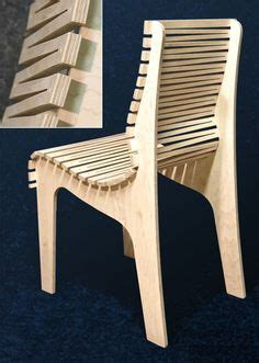High-Back-Knock-Down-Chair-Plans