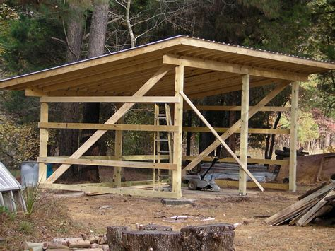High-Pitch-Roof-A-Frame-Shed-Plans
