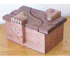 Best High school woodworking project plans