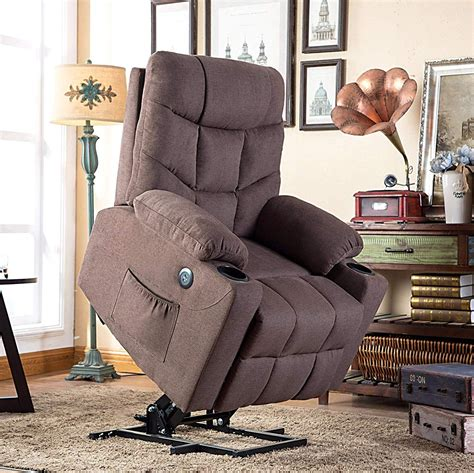 Highest Rated Electric Recliner On Amazon