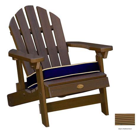 Highwood-Usa-Weathered-Acorn-Adirondack-Chair
