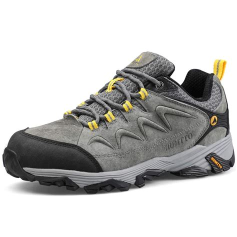 Hiking Shoes Anti-Skid Wear-Resistant Sole Outdoor Comfortable Casual Climbing Couple Shoe