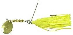 Hildebrandt Snagless Sally 1/2 G-Yellow by Yakima