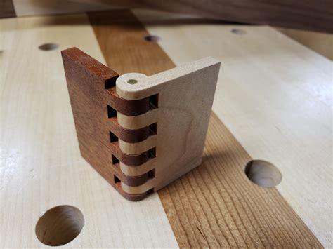 Hinge-Woodworks