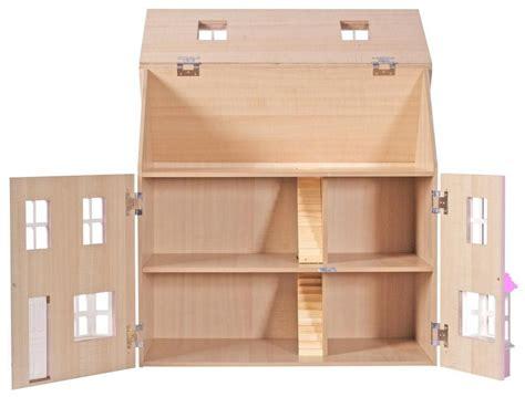Hinged-Dollhouse-Plans
