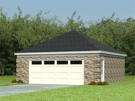 Hip-Roof-Barn-Garage-Plans