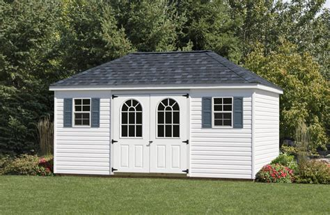 Hip-Roof-Garden-Shed-Plans