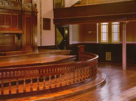 Historic-Woodwork-Restoration