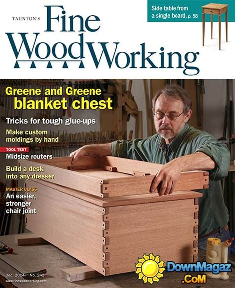 History-Of-Fine-Woodworking-Magazine