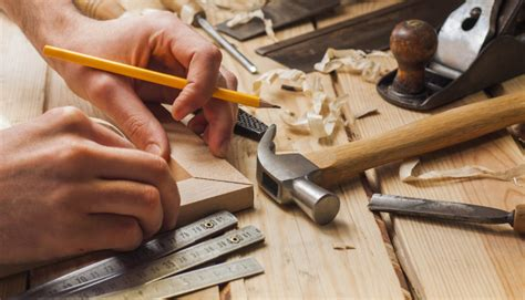 History-Of-Woodworking-And-Carpentry