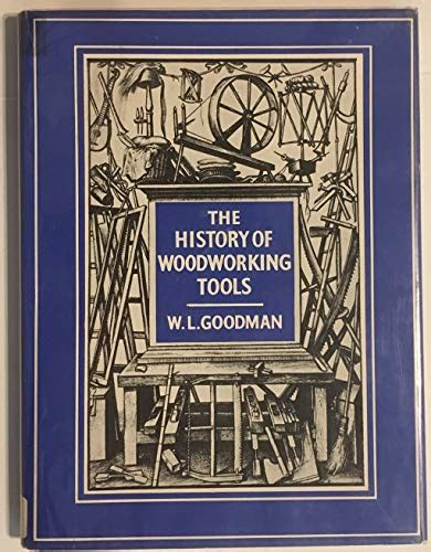 History-Of-Woodworking-Book