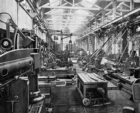 History-Of-Woodworking-Machines