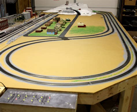 Ho-Railroad-Plans