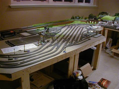 Ho-Railroad-Track-Plans