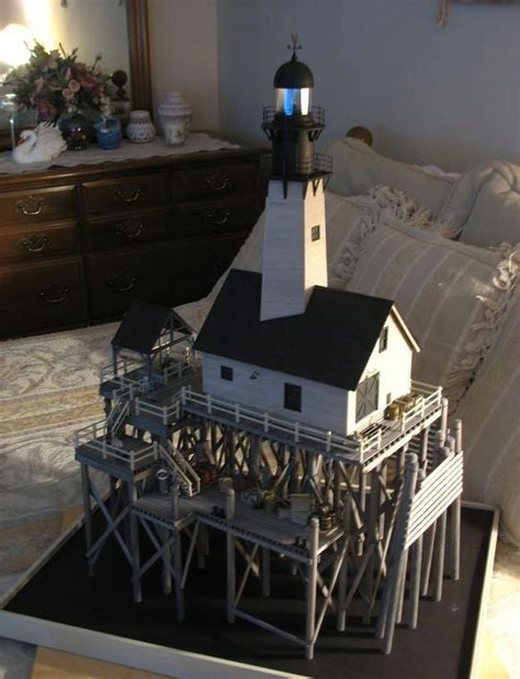Ho-Scale-Lighthouse-Plans