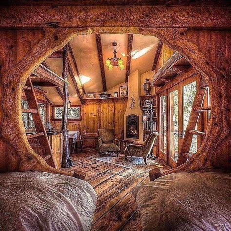 Hobbit-Tree-House-Plans