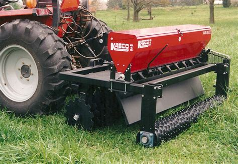 Hobby Farm Planting Equipment