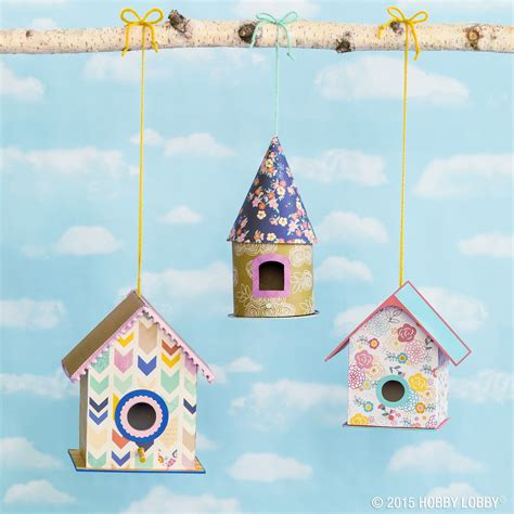 Hobby-Lobby-Diy-Birdhouse
