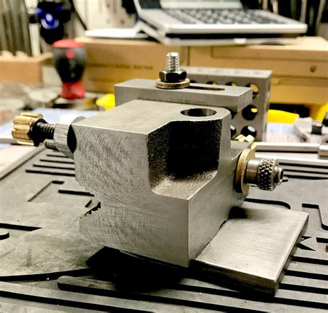 Hobby-Machining-Projects