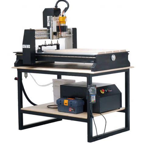 Hobby-Woodworking-Cnc-Machine