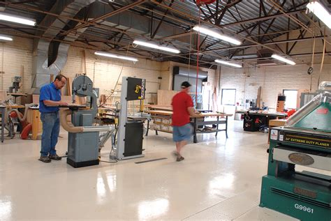 Hobby-Woodworking-Shop