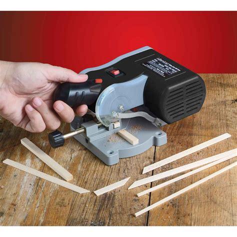 Hobbyist-Woodworking-Power-Tools