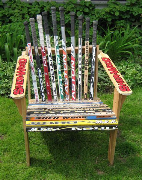 Hockey-Stick-Chairs-Plans