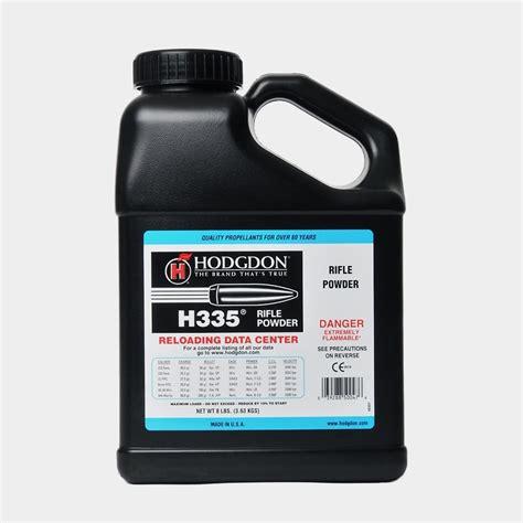 Hodgdon H335 8lb And Mcx Ar Upgrade Kit