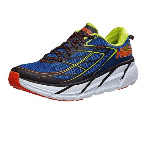 Hoka Clifton 3 Running Shoes - AW16