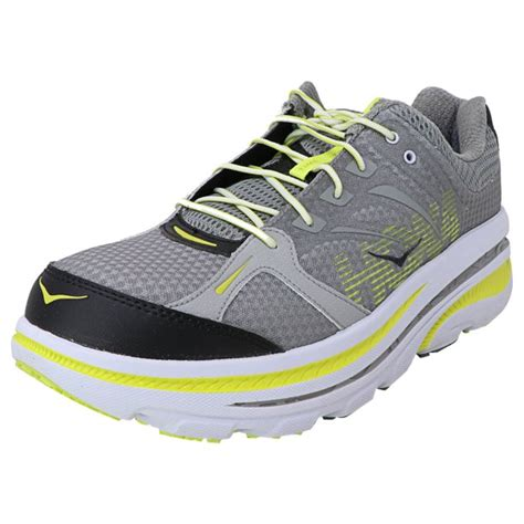 Hoka One Men's Bondi LTR Ankle-High Running Shoe