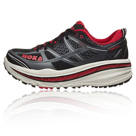 Hoka Stinson 3 ATR Trail Running Shoes - AW16