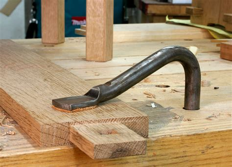 Holdfast-Woodworking