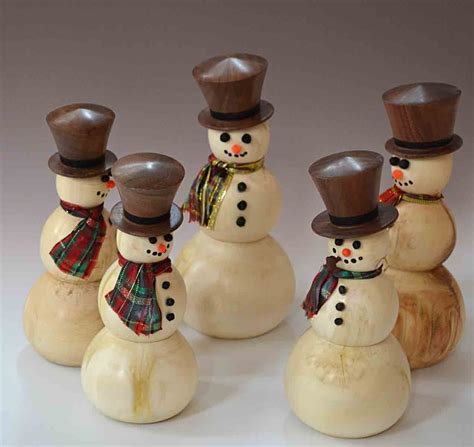 Holiday-Wood-Turning-Projects