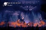 Hollow Knight Watcher Knight Boss