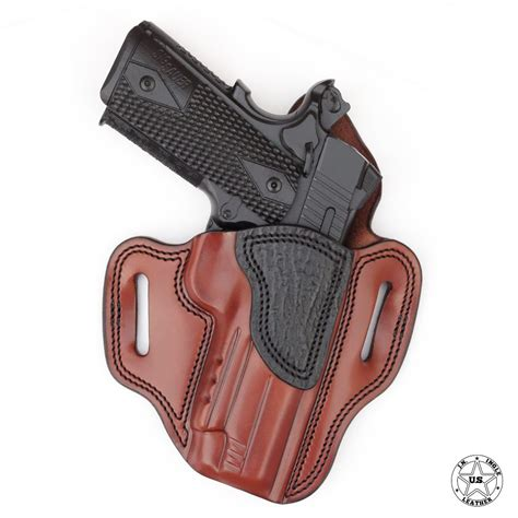 Holsters For Sig Sauer 1911 Scorpion And How To Take Apart Sig Sauer 45