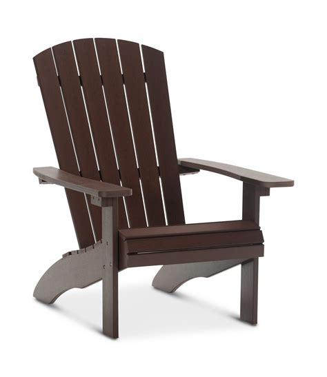 Hom-Furniture-Adirondack-Chairs