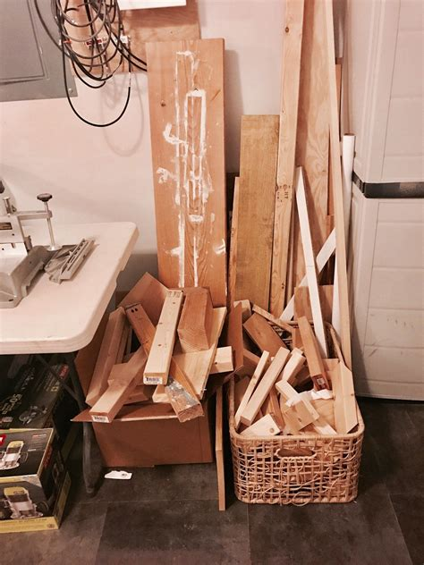Home Decor Small Diy Projects With Wood Scraps