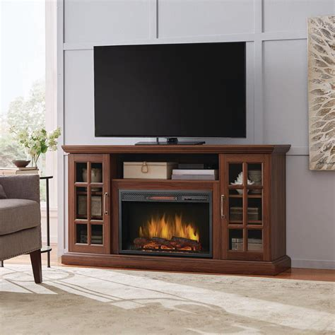 Home Depot Chimney Tv Stand
