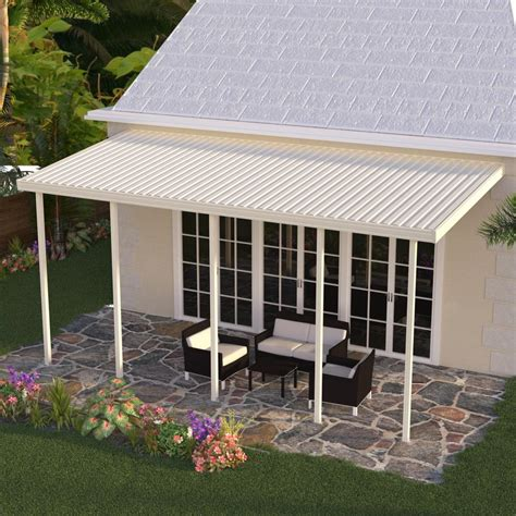 Home Depot Diy Patio Covers