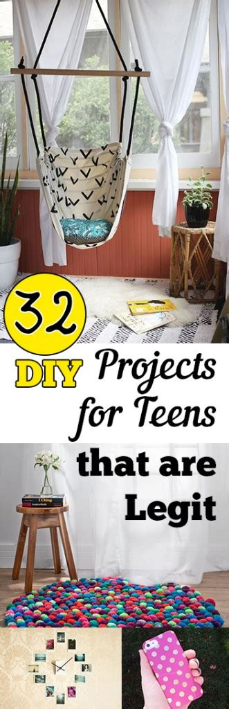 Home Depot Diy Projects For Teens