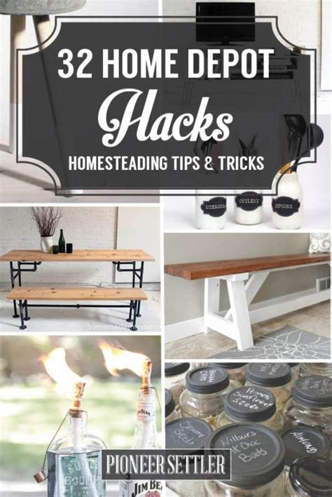 Home Depot Diy Projects Home Improvement Projects