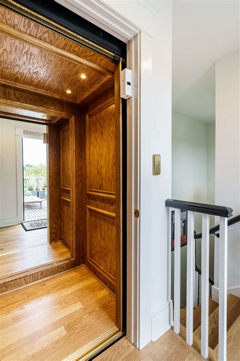 Home Designs With Elevators